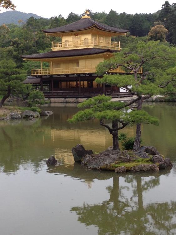 150 Kinkakuji Kyoto May 2014
