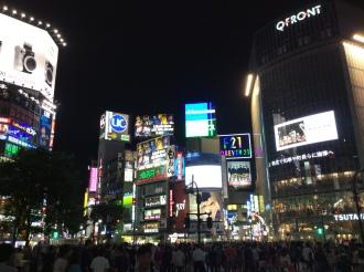 265 Shibuya & Hachiko June 2014