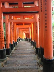 269 Fushimi Inari Shrine Kyoto May 2014