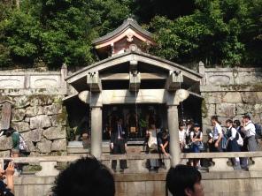 353 Kiyomizudera Temple Kyoto May 2014