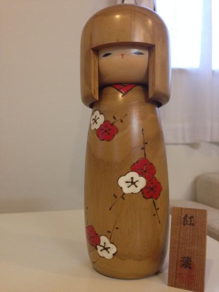 03 Kokeshi Dolls 2014