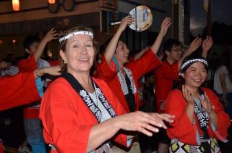 17 Yoichi Matsuri August 2014
