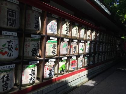 044 Hie Shrine Tokyo May 2015