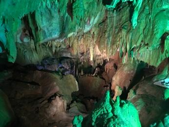 033 Abukumado caves