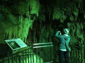 085 Abukumado caves